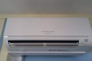 How to Clean Mitsubishi Star Mex Aircon Blower