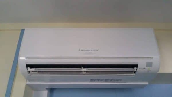 Cleaning-Mitsubishi-Starmex-Inverter-Aircon