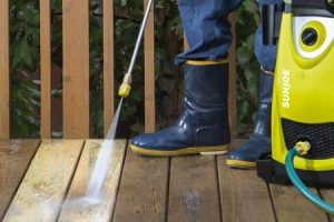 Best Electric Pressure Washer Reviews – Sun Joe & Annovi Reverberi AR Blue Washers