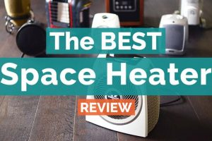 Best Infrared, Ceramic Space Heater For The Money