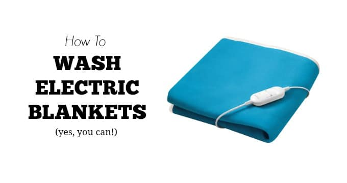 How-To-Wash-Electric-Blankets