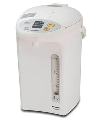 Panasonic NC-EG4000 Thermo Pot _400x