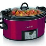 Top 4 Best Slow Cookers in 2018 - Reviews