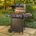 Top 4 Best Gas Grills Under $300 in 2018 - Reviews