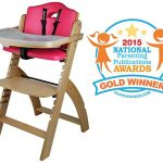 Best Portable High Chairs For Your Baby