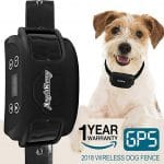 Best Wireless Invisible Electric Dog Fence